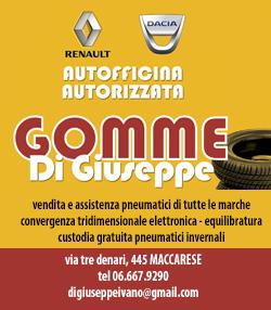 Di Giuseppe Gomme