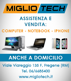 Web Marketing Fiumicino