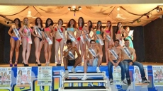 Miss Fiumicino Top Star Tour 2013