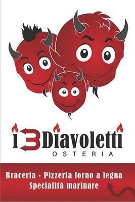 Ristorante I 3 Diavoletti