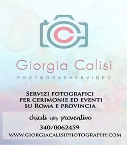 Banner - Giorgia Calisi