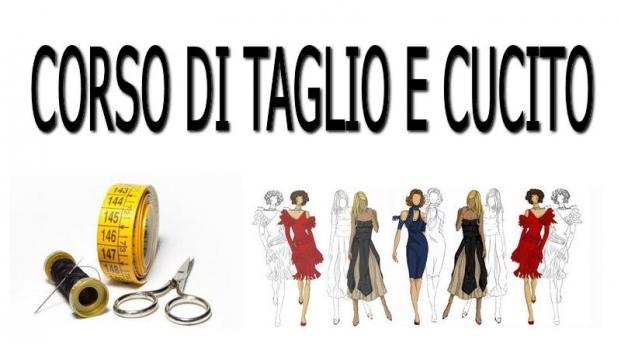 Corso \u0026quot;Taglio e Cucito\u0026quot;