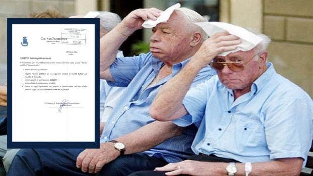 Soggiorni Estivi per gli anziani
