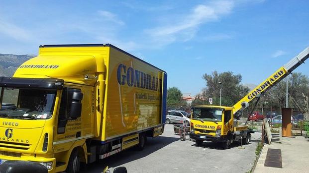 Trasloco Roma Cambio Casa Trasferimento Ufficio Trasporto Oggetti